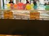 Banner-Aktion VIII der SeniorInnen gegenS21